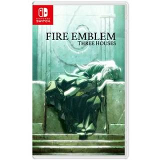 Fire Emblem: Three Houses Limited Edition - Nintendo Switch