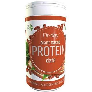 Fit-day Protein datlový 600g