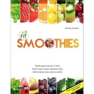 Fit Smoothies (978-80-7402-300-2)