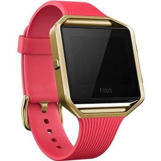 Fitbit Blaze Tapered Pink Gold Small (FB502GPKS-EU)
