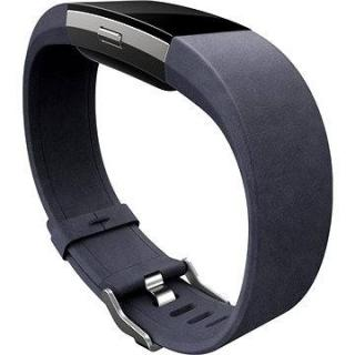 Fitbit Charge 2 Band Leather Indigo Small (FB160LBIGS)