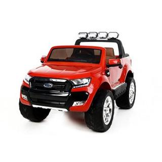 Ford Ranger Wildtrak 4x4 LCD Luxury červený (8586019940299)