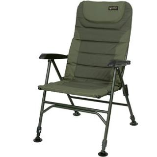 FOX Warrior II XL Arm Chair