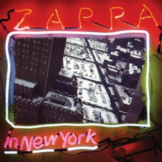 Frank Zappa : Zappa In New York 2CD
