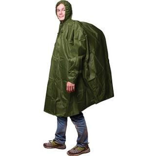 Frendo Breathing Poncho - Kaki  S/M (3123717013051)