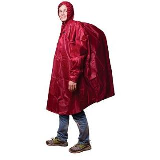 Frendo Breathing Poncho - Red  S/M (3123710013775)