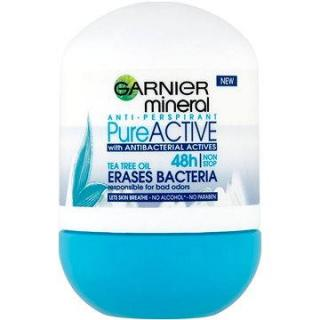 GARNIER Mineral Pure Active roll-on antiperspirant 50 ml