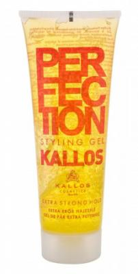 Gel na vlasy Kallos Cosmetics - Perfection 250 ml
