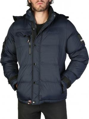Geographical Norway Bonap_man blue velikost: L