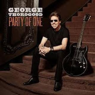 George Thorogood : Party Of One LP