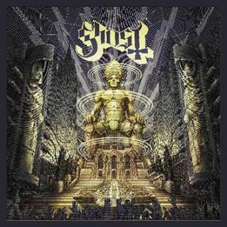 Ghost : Ceremony And Devotion CD