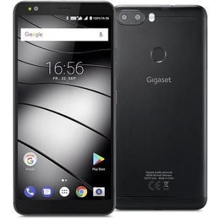 Gigaset GS370 Plus Jet Black (A5B00101045797)