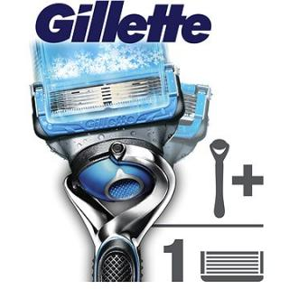 GILLETTE Fusion Proshield Chill strojek