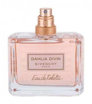 Givenchy Dahlia Divin EDT tester 75 ml