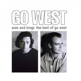 Go West : Aces and Kings: The Best of Go West CD