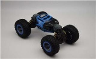 GOCLEVER RC Car Leopard - RC auto