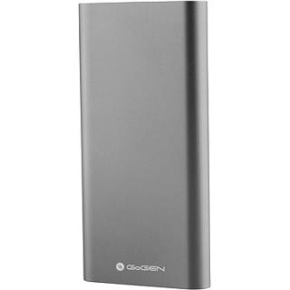 Gogen Power Bank 10000 mAh šedá (GOGPB100004GR)