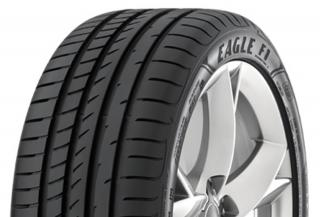 GOODYEAR Eagle F1 Asymmetric 2 XL MO FP 255/40 R18 99Y