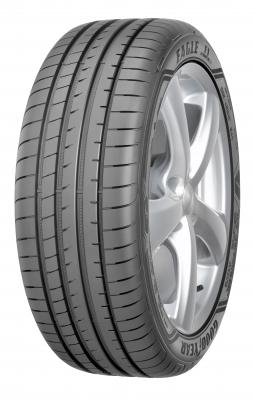 GOODYEAR Eagle F1 Asymmetric 3 RFT 255/40 R18 95Y