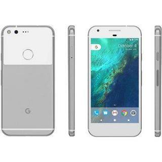 Google Pixel Very Silver 32GB