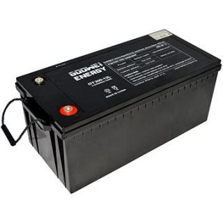 GOOWEI ENERGY OTL200-12, baterie 12V, 200Ah, DEEP CYCLE (OTL200-12)