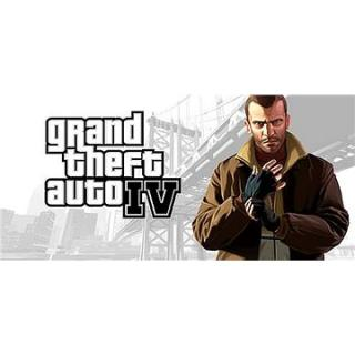 Grand Theft Auto IV - Xbox One Digital (G3P-00016)
