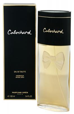 Gres Cabochard - EDT 100 ml