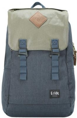 G.ride Albert navy/khaki 24l Navy