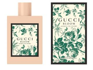 Gucci Gucci Bloom Acqua Di Fiori - EDT 50 ml