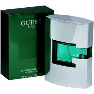 GUESS Guess Man EdT 75 ml (608940522653)
