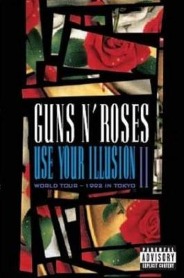 Guns `N` Roses : Use Your Illusion World Tour : 1992 Live In Tokyo 2