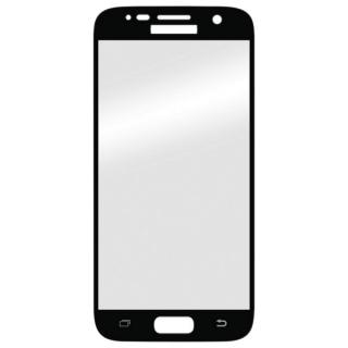 Hama 3d full screen glass protector for samsung galaxy s7, black