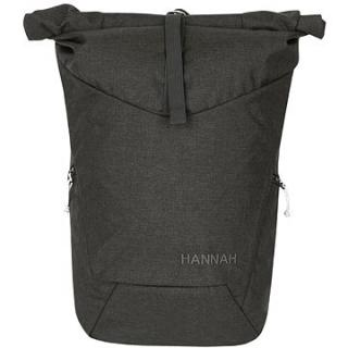 Hannah Scroll 25, anthracite