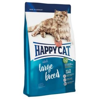 Happy Cat Adult Large Breed - Výhodné balení 2 x 10 kg
