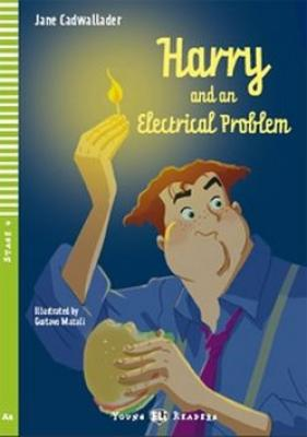 Harry and an Electrical Problem - Cadwallader Jane