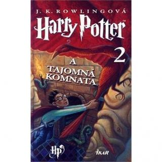 Harry Potter a tajomná komnata 2