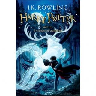 Harry Potter and the Prisoner of Azkaban 3 (9781408855676)