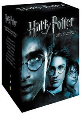Harry Potter: roky 1-7 (Harry Potter Years 1-7)