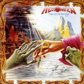 Helloween : Keeper Of The Seven Keys Part 2 LP