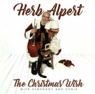 Herb Alpert : Christmas With... LP
