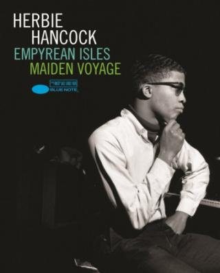 Herbie Hancock : Empyrean Isles & Maiden Voyage  Blu-ray AUDIO