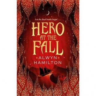 Hero at the Fall: Rebel of the Sands 3 (0571325432)