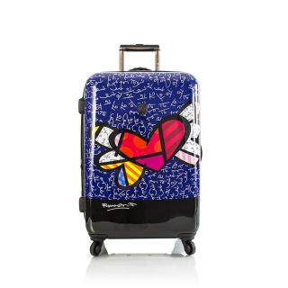 Heys Britto Heart with Wings M M
