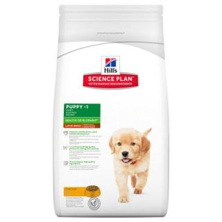 Hill´s Canine Puppy Large Breed - 16 kg