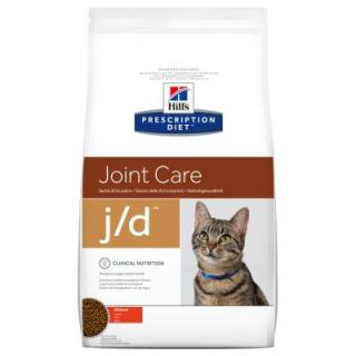 Hills Prescription Diet Feline j/d - Joint Care - 5 kg