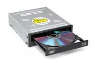 HITACHI LG - interní mechanika BD-Combo/CD-RW/DVD±R/±RW/RAM/M-DISC CH12NS40, Black, box SW, CH12NS40.AHLR10B