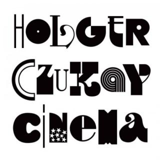 Holger Czukay : Cinema LP
