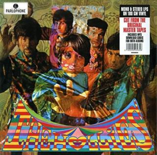 Hollies : Evolution LP