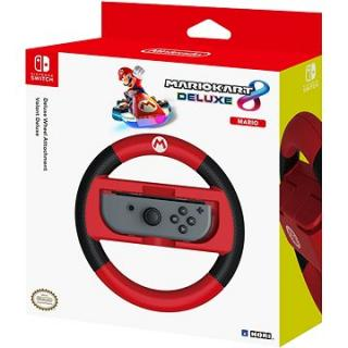 Hori Joy-Con Wheel Deluxe - Mario - Nintendo Switch