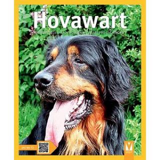 Hovawart (978-80-7236-942-3)